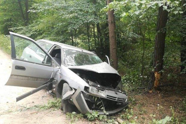 Śmiertelny wypadek spowodowany przez kompletnie pijanego 54-latka. Jest areszt