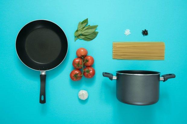 Przedstawiamy sprzęt kuchenny marki Ambition – patelnia, którą musisz mieć!