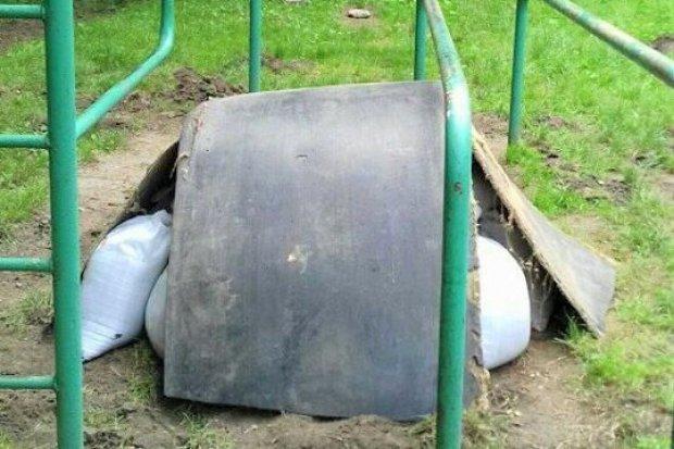 Radziecki granat na terenie szkoły. Interweniowali saperzy
