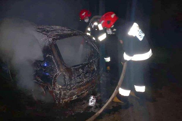 36 interwencji. Strażacy z Krzyżowej podsumowują półrocze