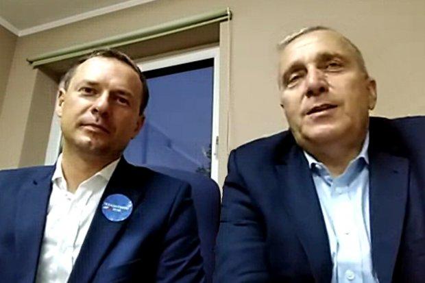 Piotr Borys i Grzegorz Schetyna o końcówce kampanii prezydenckiej