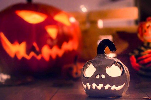 Będą srogie kary za obchodzenie Halloween?