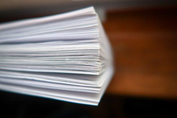 Poseł Obaz apeluje do Jacka Sasina o wykorzystanie kart z wyborów, których nie było