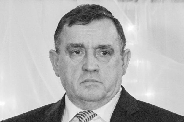 Marian Haniszewski, były wicestarosta, nie żyje