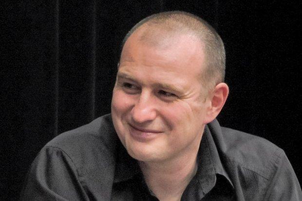 Dariusz Uściński został dyrektorem MDK. Zastąpił Beatę Domerecką