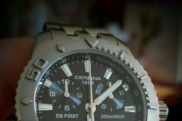 Zegarki Certina – jak dobrać model do różnych okazji? Poznaj wszystkie najważniejsze informacje