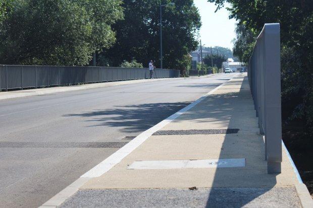 Remont zakończony. Most przy Mostowej już otwarty