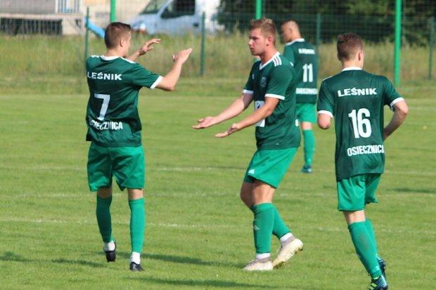 Osiecznica: 210 tys. zł na sport