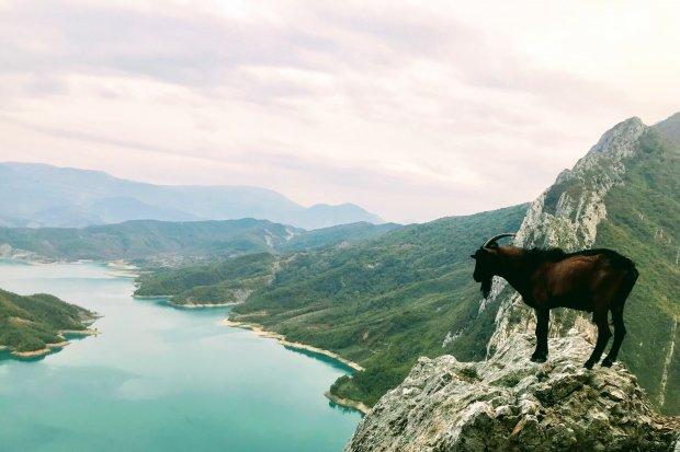 Kraj Orłów, czyli kilka słów o Albanii