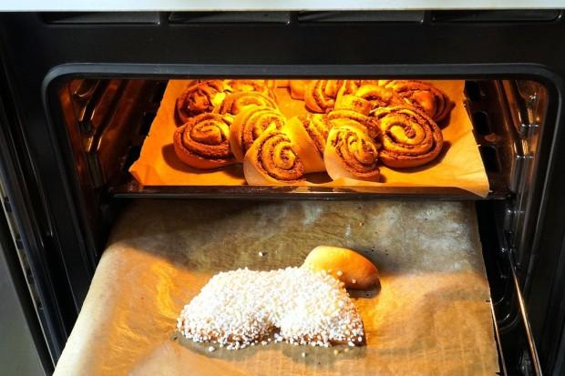 Wybierz piekarnik parowy dopasowany do swoich potrzeb