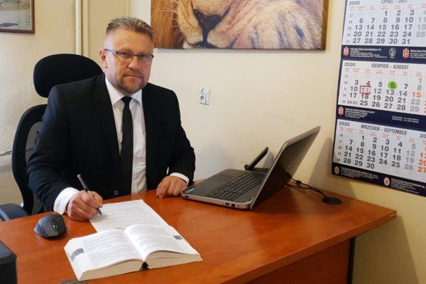 Biuro Ronin Zbigniew Zawada od 22 lat na rynku i kolejne rekordowe odszkodowanie