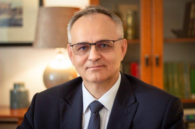 Nowa siedziba Kancelarii Adwokackiej adwokata Tomasza Weigta