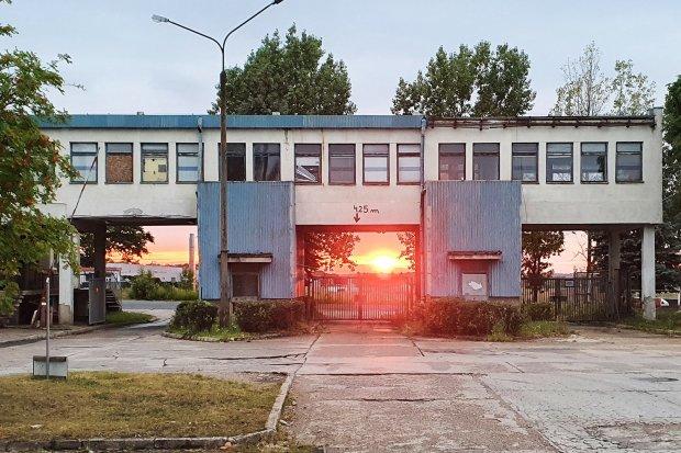 PKS Bolesławiec: wyburzają starą dyspozytornię