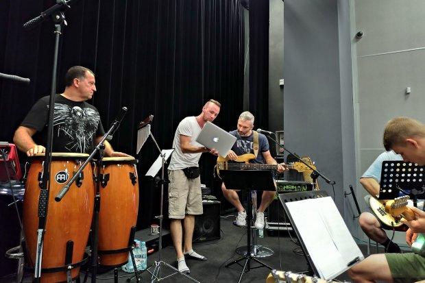 EURO BAND: w Bolesławcu powstaje nowy zespół