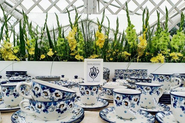 Święto Ceramiki ON-LINE: Ceramiczny ogród