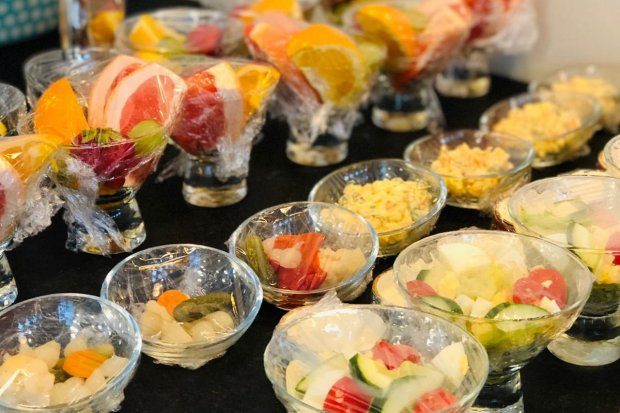 Pyszne zestawy śniadaniowe – nowość w ofercie Restauracji Winestone