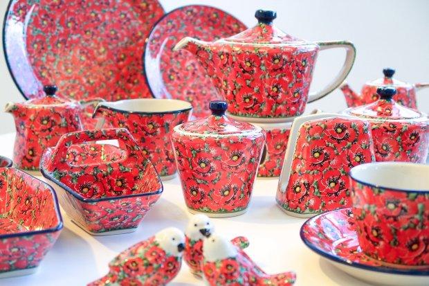 Nowe wzornictwo w ceramice bolesławieckiej. Co będzie popularne w przyszłym roku?