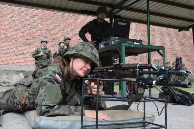 23 Pułk Artylerii w Bolesławcu: blisko 200 studentów zakończyło szkolenie