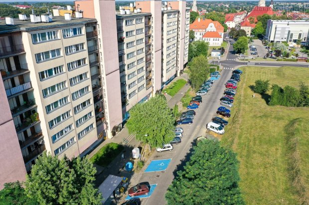 Bolesławiec: Powstają projekty budowy kolejnych dróg