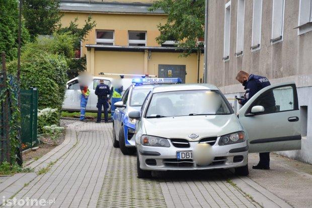 Mieszkańcy innego powiatu ujęli pijanego kierowcę bez uprawnień. Miał prawie 2,5 promila