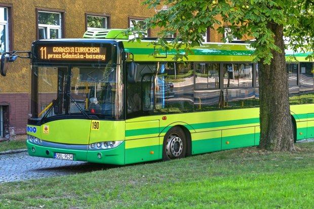 MZK: Obowiązek noszenia maseczek w autobusach