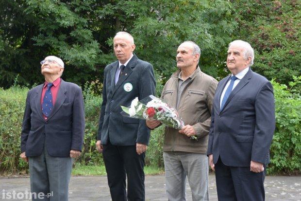 Upamiętnili 81 rocznicę wybuchu II wojny światowej
