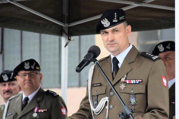 Oficjalnie: płk Marek Wasielewski dowódcą 23 Śląskiego Pułku Artylerii w Bolesławcu