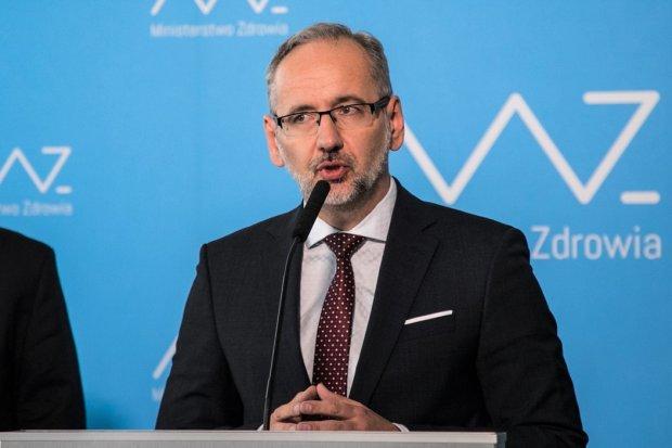Ministerstwo Zdrowia: nowa strategia na koronawirusa. Znów będzie lockdown?
