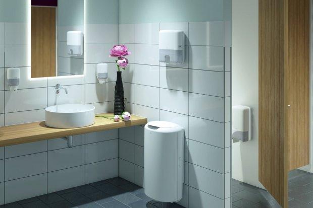 Poznaj 3 sprawdzone dozowniki do mydła
