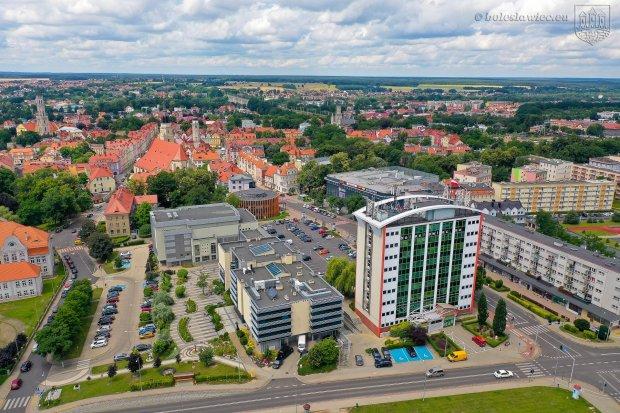 Miasto Bolesławiec ponownie w czołówce rankingu