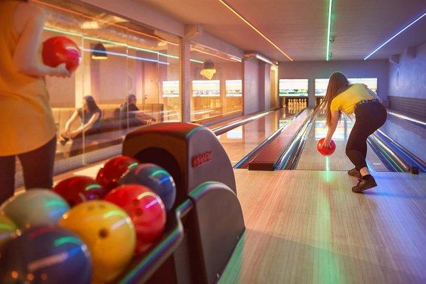 Wkrótce ruszy Amatorska i Biznesowa Liga Bowlingowa. Trwają zapisy!