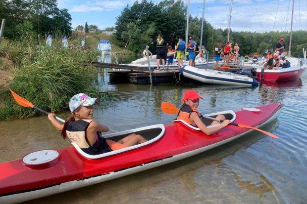 Polsailing Day – UKŻ Pirat zaprasza na podsumowanie akcji letniej