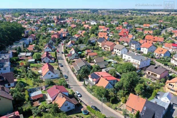 Wyremontują Wałową w Bolesławcu