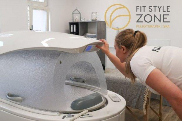 Profesjonalne gabinety fizjoterapii i masażu oraz usługi Spa tylko w Fit Style Zone