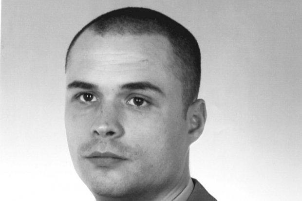 Nie żyje Paweł Kania, żołnierz z jednostki w Świętoszowie