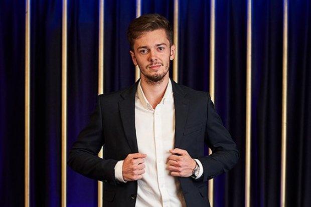 Bolesławianin w finale konkursu Mister Dolnego Śląska 2020