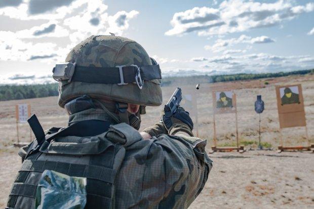 Pancerniacy ze Świętoszowa przygotowują się do misji w Afganistanie