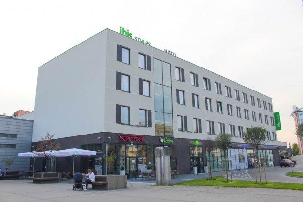 Hotel Ibis Styles, Restauracja Winestone i Kręgielnia Bolesławiec oficjalnie otwarte!