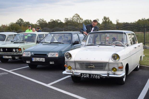 KLASYKI NA START w Kruszynie! Pochwalcie się swoimi klasycznymi pojazdami