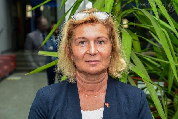 Renata Fredyk nową wiceszefową Rady Miasta