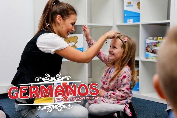 Germanos: ostatnie miejsca na kursy dla dzieci Teddy Eddie i Savvy Ed