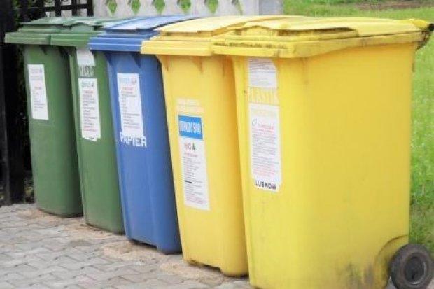 Gmina przypomina o obowiązku segregacji śmieci, straszy opłatami