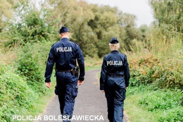 Bolesławiecka policja: Nie będzie tolerancji dla osób, które świadomie łamią przepisy