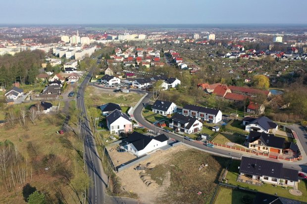 Nowe ulice w Bolesławcu otrzymały nazwy