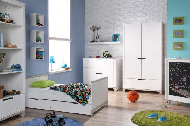 Jakie meble należy wstawić do pokoju nastolatka?