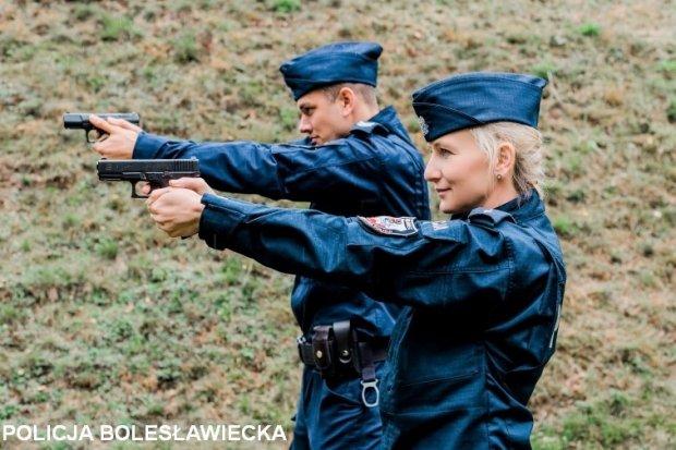 Może służba w policji to właśnie to, czego szukasz?
