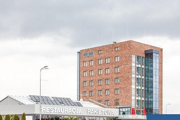 Szpital tymczasowy w naszym województwie. Wiemy, gdzie powstanie