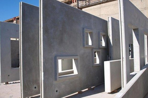 Nowoczesna prefabrykacja betonowa. Prefabrykowane modułowe obiekty z betonu