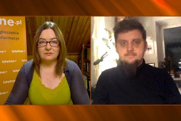 Karol Wilczyński o atakach terrorystycznych we Francji, wolności słowa i laickim państwie
