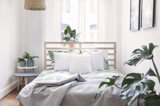 Urządzamy sypialnię – na jaki materac się zdecydować?